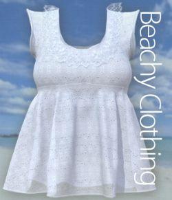 Beachy Clothing