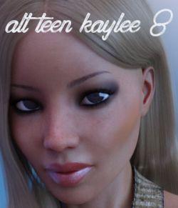 Alt Teen Kaylee 8
