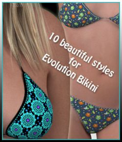 Bikini Expansion for Project Evolution