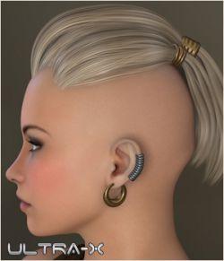 Ultra-X hairProp