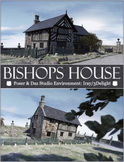 The Bishops House