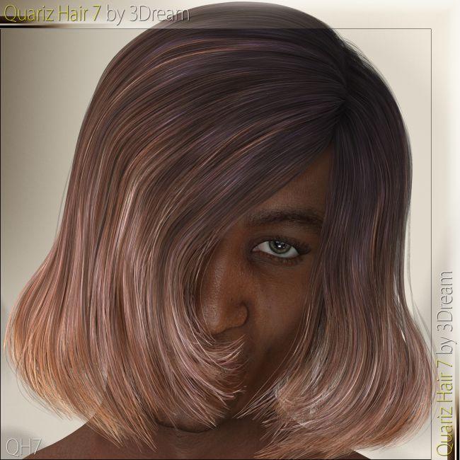 Quariz Hair 7