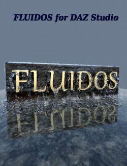 FLUIDOS for Daz Studio