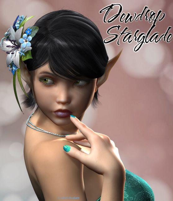 Dewdrop Starglade for V4