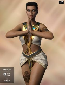 FWSA Khepri HD for Latonya 8