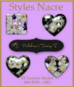 Styles Nacre