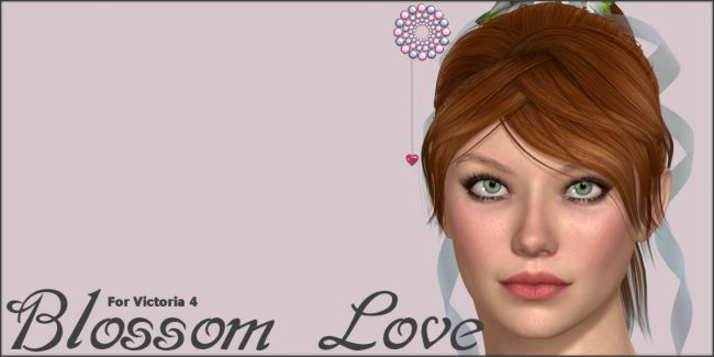 Blossom Love V4