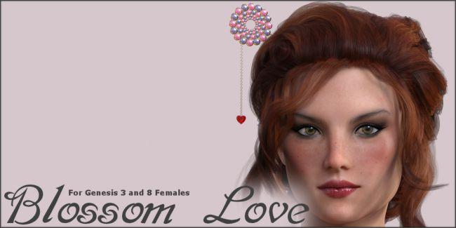 Blossom Love G3F G8F