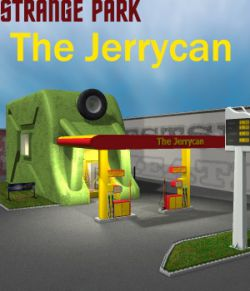 The Jerrycan