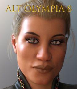 Alt Olympia 8