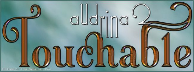 Touchable Audrina 2
