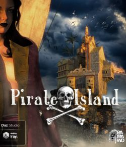 Pirate Island For DS