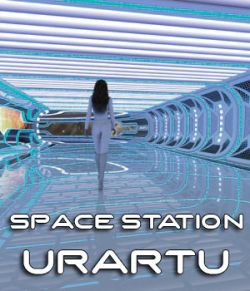 AJ Space Station URARTU