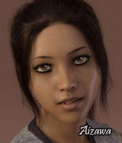 uc_art Aizawa G8F Character