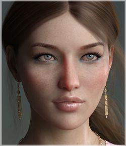 GDN Meg for Genesis 8 Female