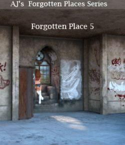 AJ Forgotten Place 5