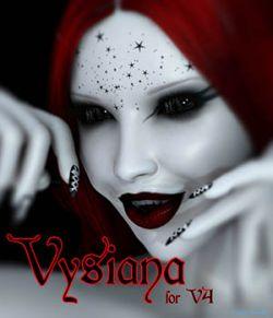 Vysiana for V4