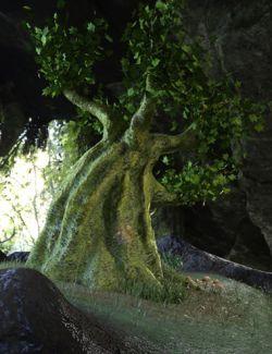 Millennial Tree
