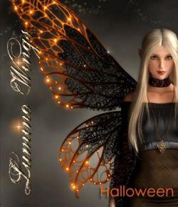 Lumino Wings - Expansion Halloween