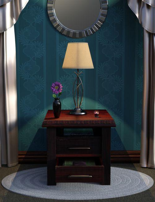 Furniture Frenzy