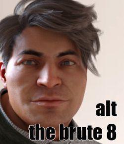 Alt The Brute 8