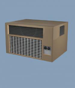 AC-Unit Object 3d model