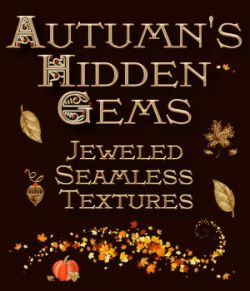 Autumn Hidden Gems Texture Pack
