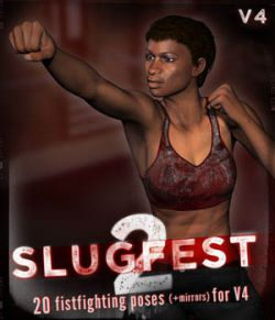 Slugfest 2 V4