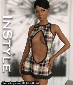 InStyle - dforce Impulse G8F