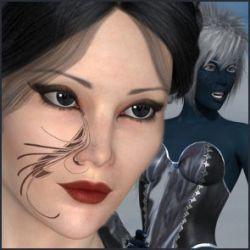 Elven Dawn for Sora