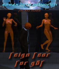Feign Fear for GF8