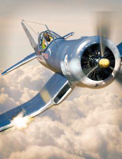 Whistling Death Warplane