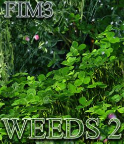 Flinks Instant Meadow 3- Weeds 2