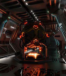 Sci-fi Reactor