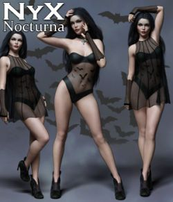 NyX Nocturna