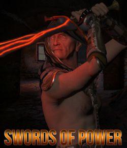 Swords of Power
