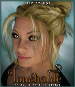 Touchable Layla
