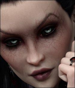 Lucine for Genesis 8 Female