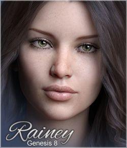 Sabby-Rainey for Genesis 8