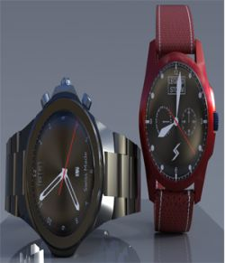 Wristwatch For G8M And G8F