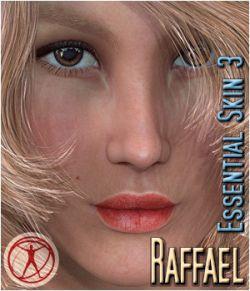 Raffael- Essential Skin 3