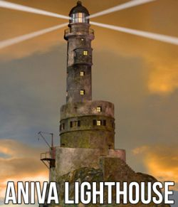 Aniva Lighthouse