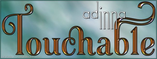 Touchable Adinna