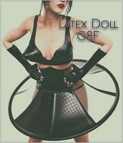 Latex Doll G8F