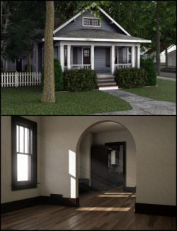 C3D Neighborhood XPack 1