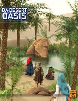 DA Desert Oasis
