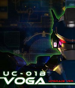 UC-01B Voga-UpgradeVer