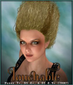 Touchable The Bride V4