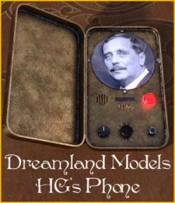 HG's Phone for DS
