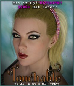 Touchable Charlene